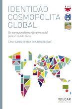 Identidad cosmopolita global