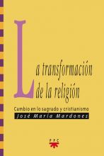 La transformación de la religión