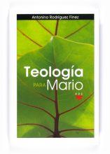 Teología para Mario (eBook-ePub)