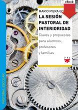 La sesión pastoral de interioridad (eBook-ePub)