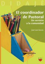 El coordinador de pastoral