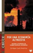 Por una economía altruista