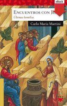 Encuentros con Jesús (eBook-ePub)