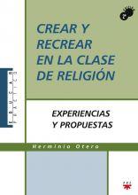 Crear y recrear en la clase de Religión
