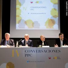 IV Conversaciones PPC sobre migraciones