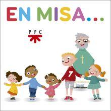 Colección En misa PPC para niños