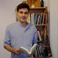 Tomas Jesus Marin Mena Premio Ensayo Teologico Joven PPC