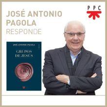 Grupos de Jesús, José Antonio Pagola, PPC
