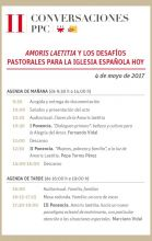 II Conversaciones PPC, Amoris Laetitia