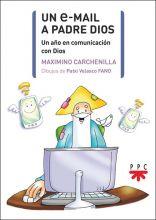 PPC Un email a Padre Dios Maximino Carchenilla