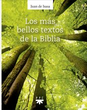 PPC Los mas bellos textos Biblia Homenaje Juan de Isasa