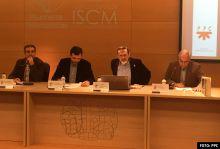 Presentado en Madrid el libro 'Una economía que mata'